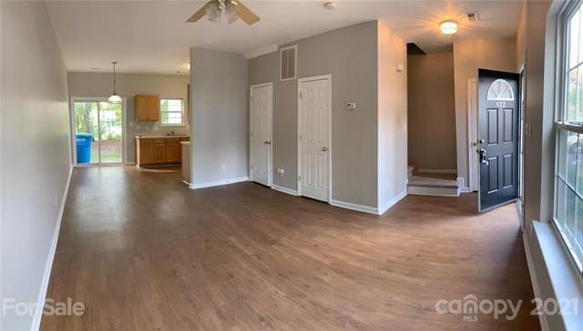 122 Reid Lane, Pineville, NC 28134 (#3706270) :: High Performance Real Estate Advisors