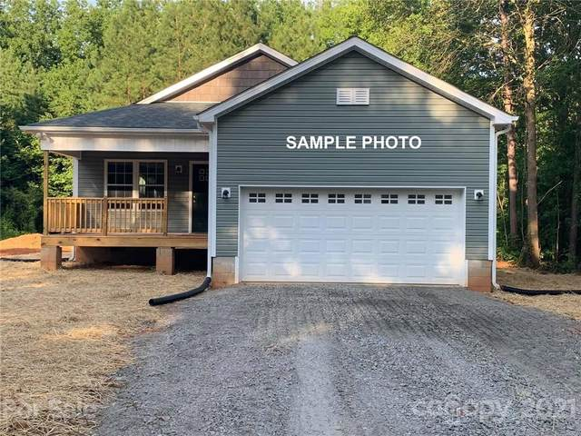 788 Log Cabin Drive Lot 3, Gastonia, NC 28054 (#3706278) :: Love Real Estate NC/SC