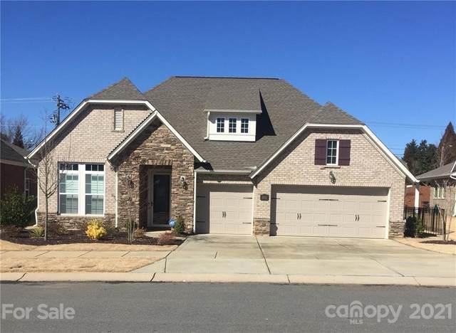 2512 Livery Stable Drive, Matthews, NC 28105 (#3706282) :: Mossy Oak Properties Land and Luxury