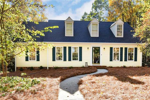 401 Kingsley Drive, Charlotte, NC 28270 (#3706291) :: Love Real Estate NC/SC