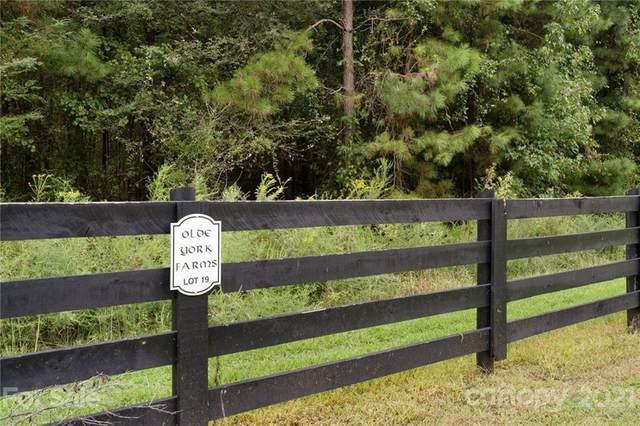 24 Sherrer Road #24, York, SC 29745 (#3706299) :: Keller Williams South Park