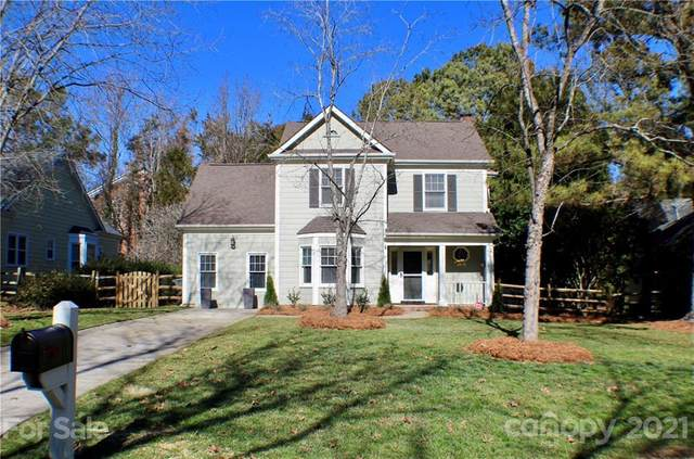 2939 Winghaven Lane, Charlotte, NC 28210 (#3706312) :: Home and Key Realty