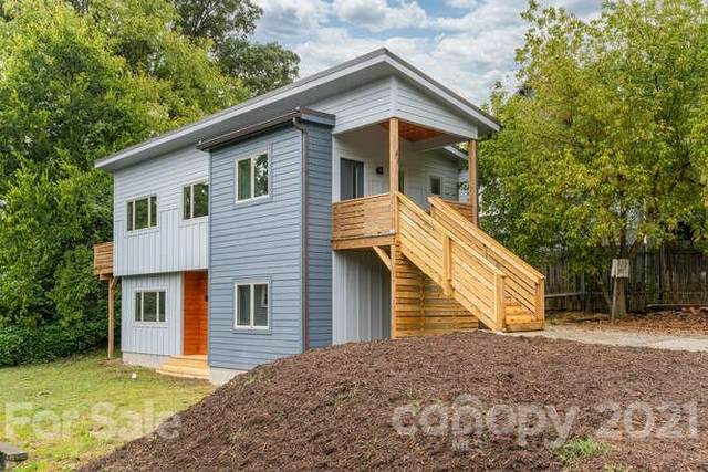 47 Hollywood Street, Asheville, NC 28801 (#3706330) :: Modern Mountain Real Estate