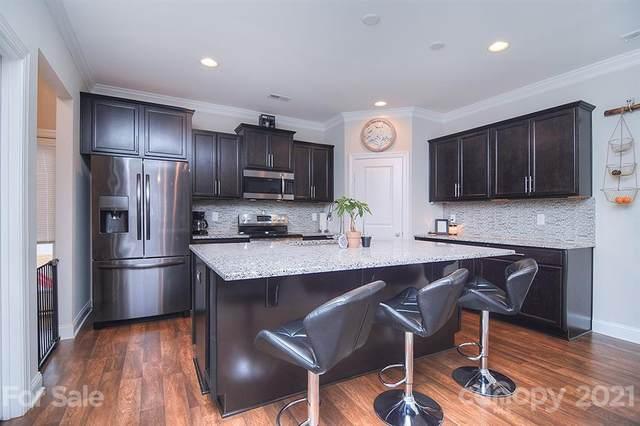 8736 Aspinwall Drive, Charlotte, NC 28216 (#3706394) :: Burton Real Estate Group