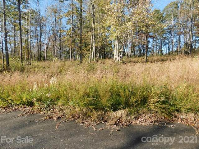 Lot #1 Pheasant Trail, Pilot Mountain, NC 27041 (#3706415) :: Stephen Cooley Real Estate