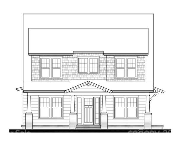3121 N Mcdowell Street, Charlotte, NC 28205 (#3706417) :: LKN Elite Realty Group | eXp Realty