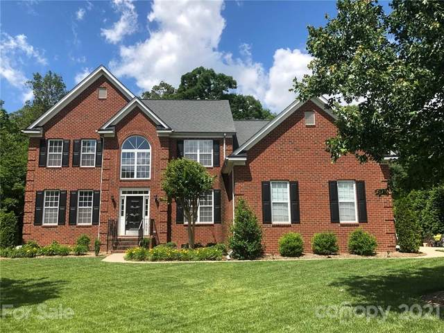 Waxhaw, NC 28173 :: LKN Elite Realty Group | eXp Realty