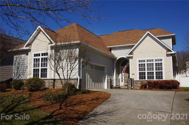521 Hamberton Court NW, Concord, NC 28027 (#3706525) :: LKN Elite Realty Group | eXp Realty