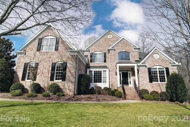 2613 Cadagon Court, Charlotte, NC 28270 (#3706545) :: Love Real Estate NC/SC