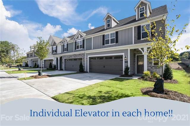 6035 Villa Ford Lane #15, Stanley, NC 28164 (#3706561) :: High Performance Real Estate Advisors