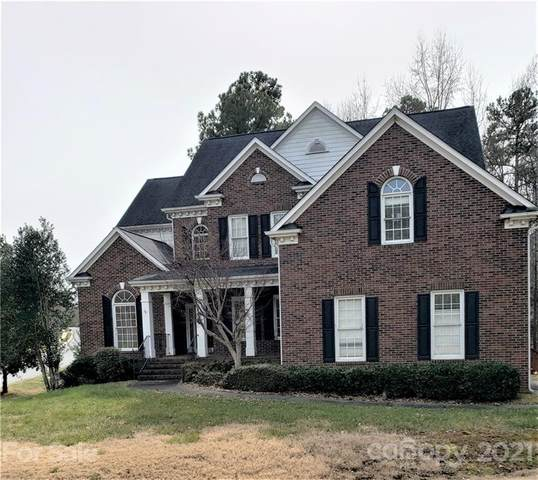 4228 Overlook Cove Road, Charlotte, NC 28216 (#3706575) :: Keller Williams South Park