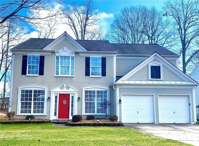 4000 Manor House Drive, Charlotte, NC 28270 (#3706584) :: Love Real Estate NC/SC