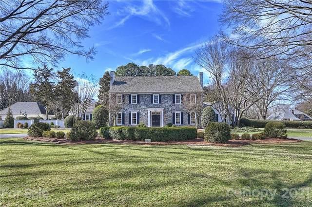 3400 Sharon Road, Charlotte, NC 28211 (#3706589) :: Burton Real Estate Group