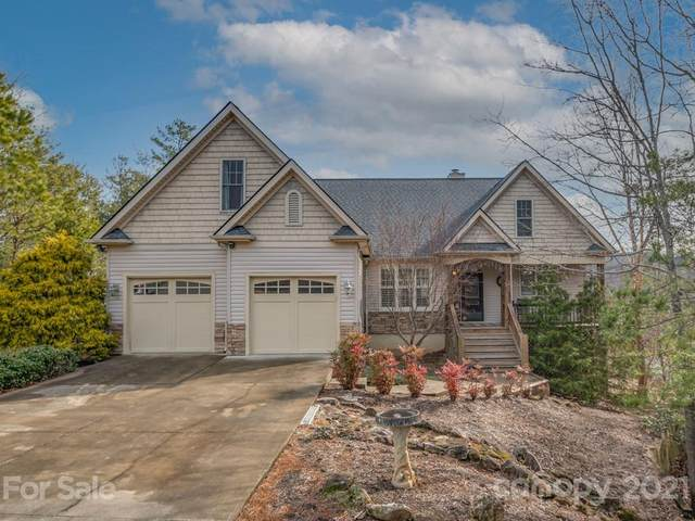 224 Highland Heights, Lake Lure, NC 28746 (#3706594) :: MOVE Asheville Realty