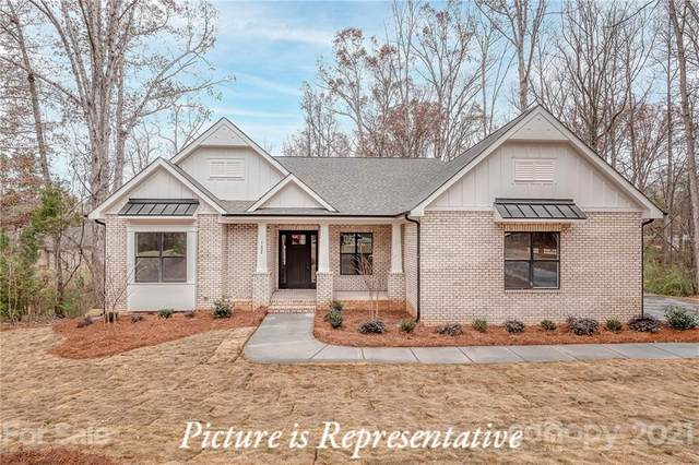 620 Highland Ridge Point, Lake Wylie, SC 29710 (#3706603) :: The Snipes Team | Keller Williams Fort Mill