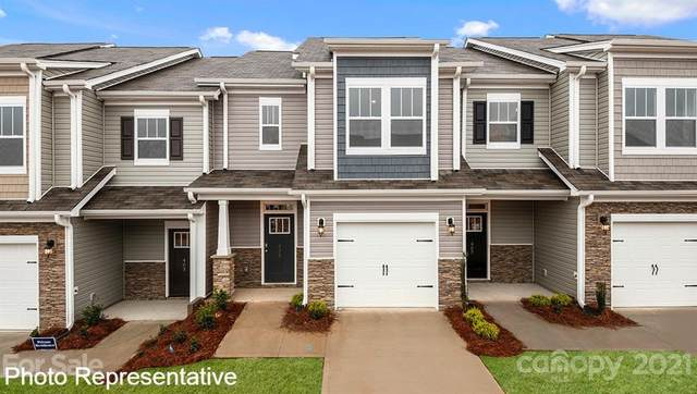 542 Big Sur Loop #125, Asheville, NC 28806 (#3706604) :: High Performance Real Estate Advisors