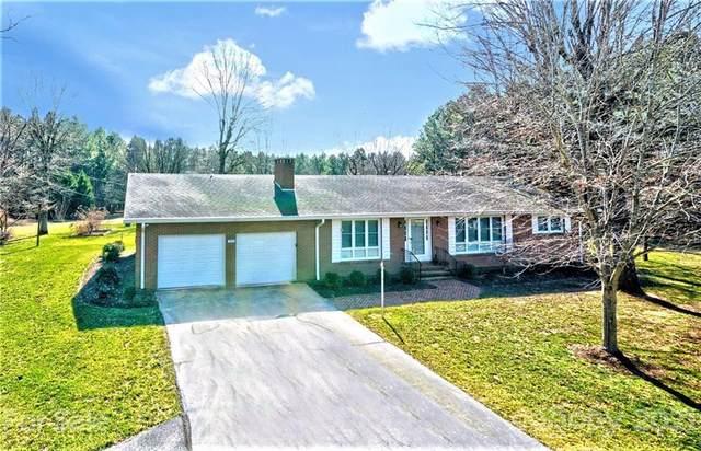 1515 Crescent Road, Rockwell, NC 28138 (#3706605) :: Love Real Estate NC/SC