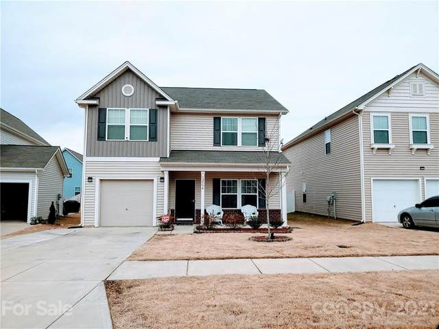 12554 Garron Road, Midland, NC 28107 (#3706703) :: MOVE Asheville Realty