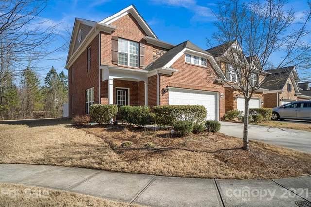 16107 Annahill Court, Charlotte, NC 28277 (#3706711) :: MartinGroup Properties