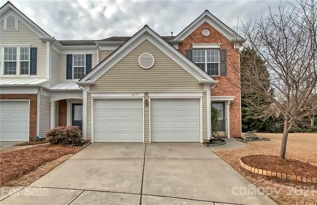 8177 Kincaid Court, Charlotte, NC 28277 (#3706722) :: Burton Real Estate Group