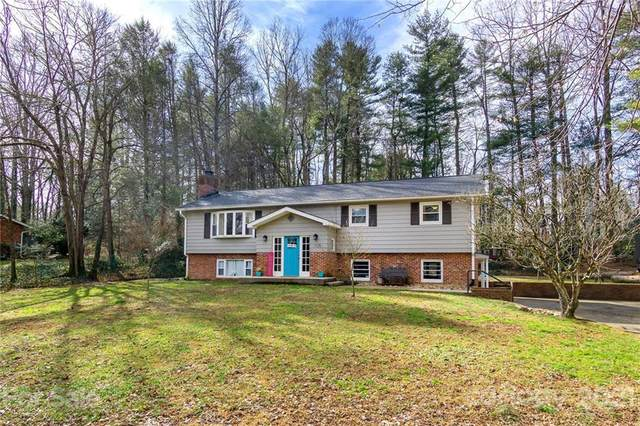 1725 Bluebird Drive, Hendersonville, NC 28792 (#3706729) :: Carolina Real Estate Experts