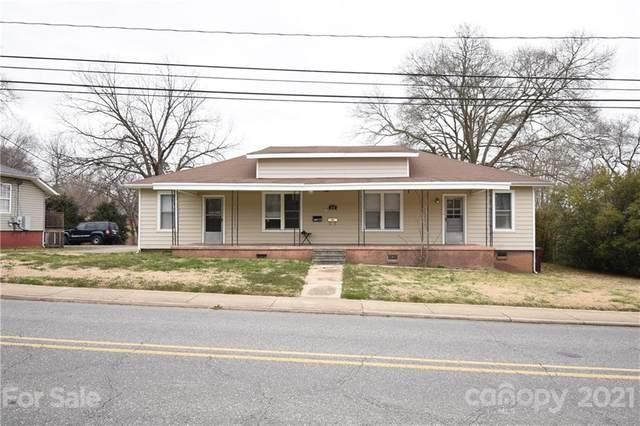 268A 8th Avenue, Cramerton, NC 28032 (#3706734) :: Cloninger Properties