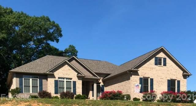 4108 Camden Oaks Lane, Monroe, NC 28110 (#3706745) :: Mossy Oak Properties Land and Luxury