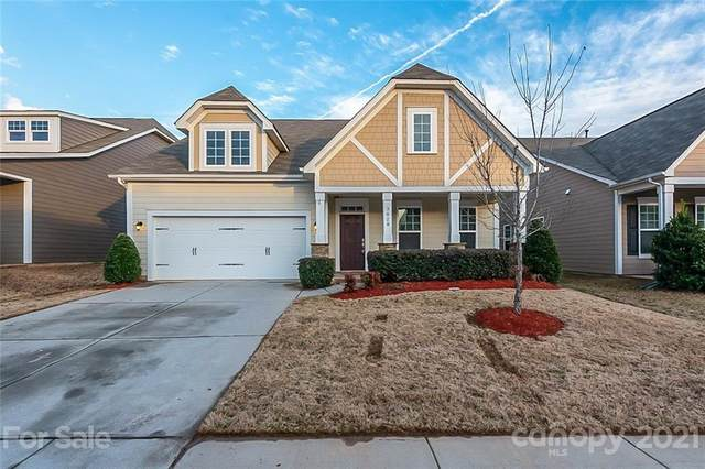 3020 Hereford Way, Lancaster, SC 29720 (#3706779) :: Bigach2Follow with Keller Williams Realty