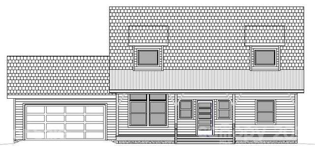 303 Golden Fields Lane, Asheville, NC 28804 (#3706781) :: Bigach2Follow with Keller Williams Realty