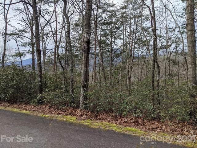 0 South Drive #74, Lake Lure, NC 28746 (#3706800) :: MOVE Asheville Realty