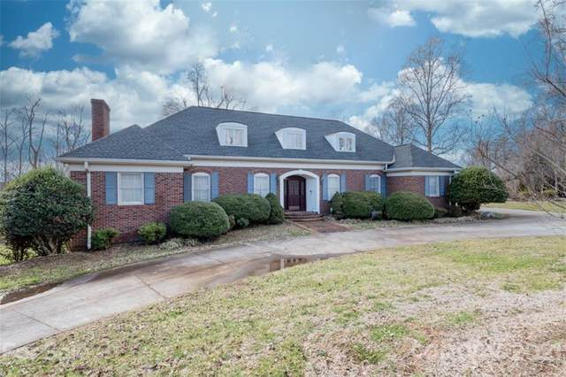 4005 4th Street Court NW, Hickory, NC 28601 (#3706824) :: Carver Pressley, REALTORS®
