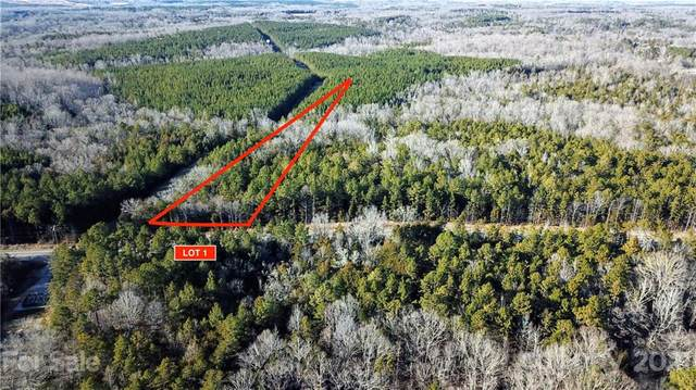 Lot 1 Sharon Road, York, SC 29745 (#3706827) :: Bigach2Follow with Keller Williams Realty