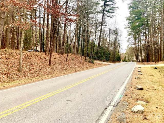 0 Highway 107 Highway, Cashiers, NC 28717 (#3706856) :: BluAxis Realty