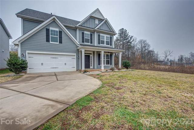 333 Church Street, Mcadenville, NC 28101 (#3706864) :: DK Professionals Realty Lake Lure Inc.