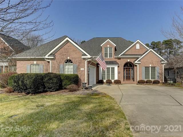 118 Lake Commons Drive, Rock Hill, SC 29732 (#3706878) :: Love Real Estate NC/SC