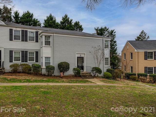209 Wakefield Drive B, Charlotte, NC 28209 (#3706925) :: MOVE Asheville Realty