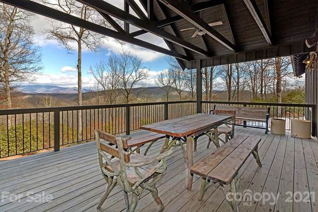 481 Richland Ridge Road #11, Lake Toxaway, NC 28747 (#3706928) :: The Allen Team