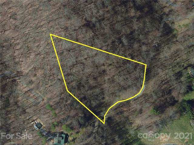00 Jade Drive, Clyde, NC 28721 (#3706947) :: Mossy Oak Properties Land and Luxury
