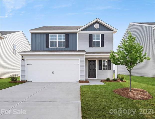3519 Allenby Place, Monroe, NC 28110 (#3706948) :: Keller Williams South Park