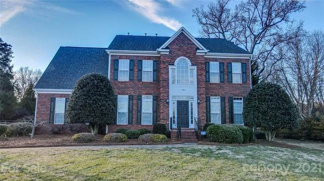 11902 Canter Drive, Mint Hill, NC 28227 (#3706953) :: DK Professionals Realty Lake Lure Inc.