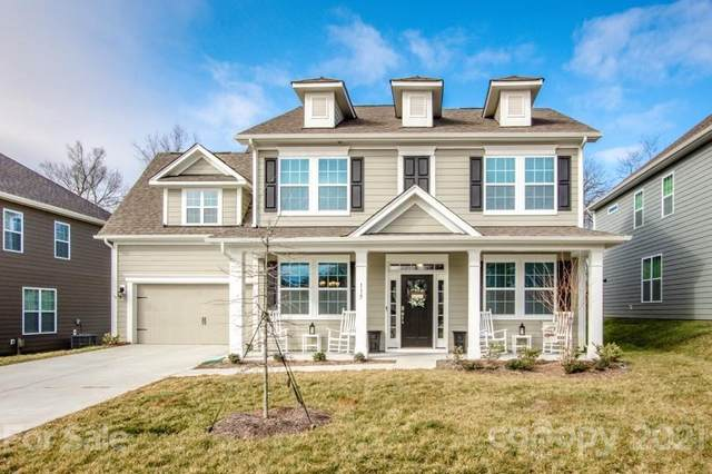 115 Wrangler Drive, Mooresville, NC 28115 (#3706980) :: LKN Elite Realty Group | eXp Realty