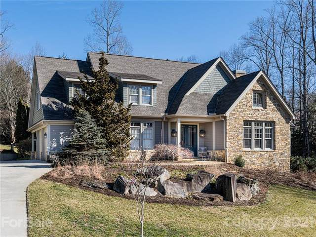 1643 Olmsted Drive, Asheville, NC 28803 (#3706987) :: Love Real Estate NC/SC