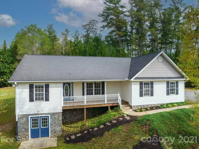 538 Brook Knoll Circle, Weaverville, NC 28787 (#3706990) :: MOVE Asheville Realty