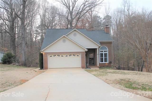 211 Keltic Meadows Drive, Gastonia, NC 28056 (#3707018) :: Burton Real Estate Group