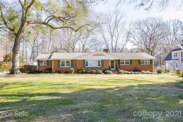 6027 Preston Lane, Charlotte, NC 28270 (#3707022) :: High Performance Real Estate Advisors