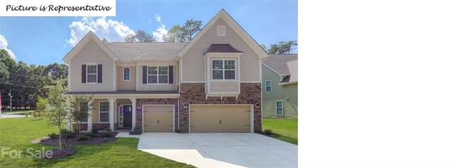 2076 Saddlebred Drive, Iron Station, NC 28080 (#3707023) :: MOVE Asheville Realty