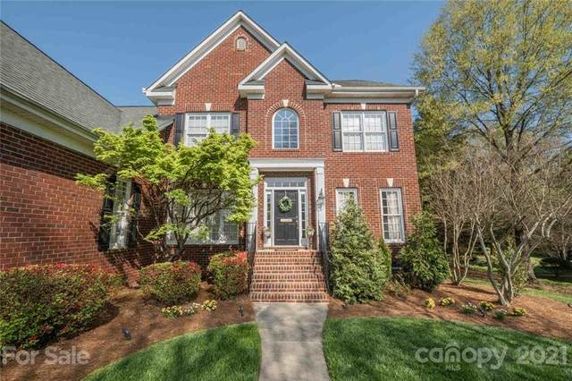 941 Tartan Lane NW, Concord, NC 28027 (#3707027) :: Stephen Cooley Real Estate Group
