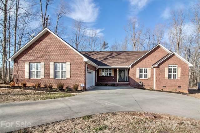 149 Poplar Leaf Lane, Statesville, NC 28625 (#3707054) :: DK Professionals Realty Lake Lure Inc.