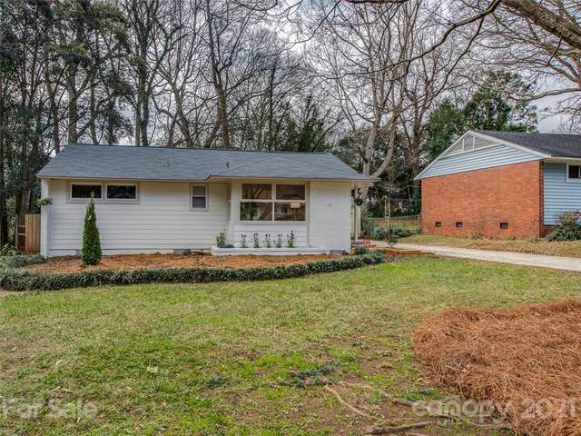 644 Northgate Avenue, Charlotte, NC 28209 (#3707065) :: MOVE Asheville Realty