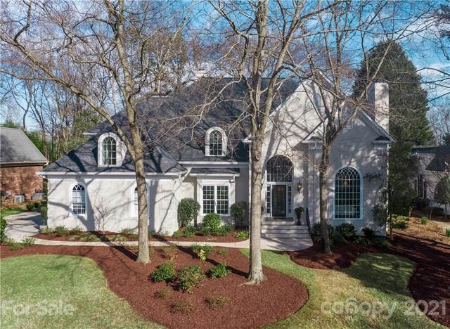 5717 Laurium Road, Charlotte, NC 28226 (#3707070) :: MOVE Asheville Realty